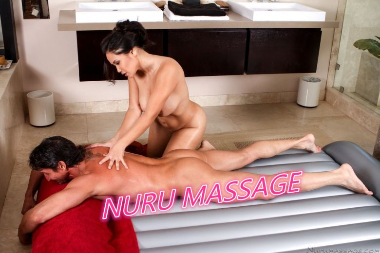 professional nuru massage